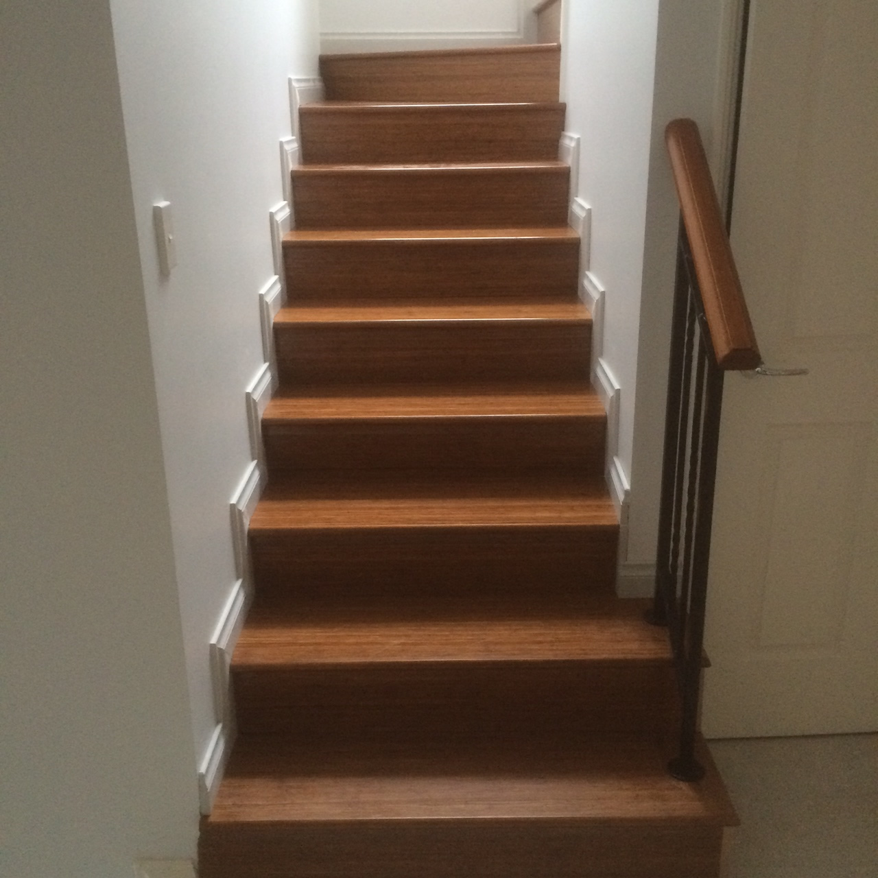 Timber Staircase Price: Carpentry & Construction Services Perth