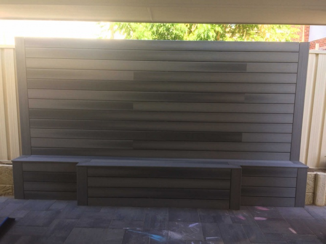 Composite Decking - Carpentry & Construction Services Perth